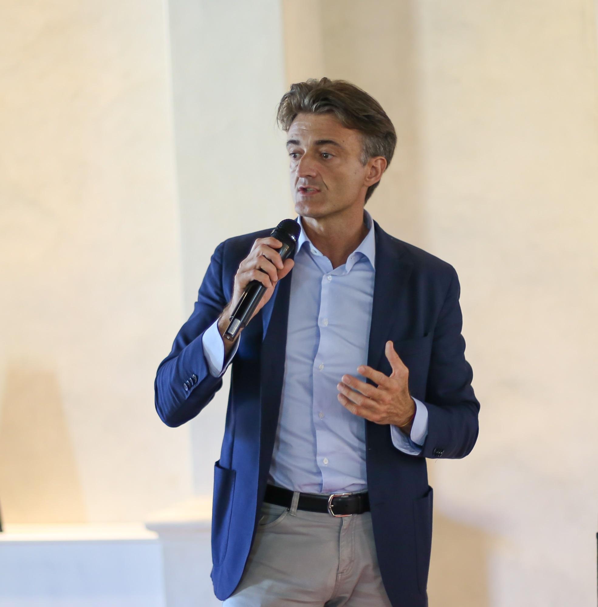 Federico Robazza