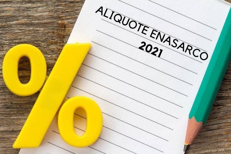 Nuove Aliquote Enasarco 2021