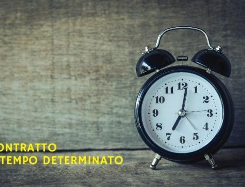 """UN CONTRATTO A TEMPO DETERMINATO E' DAVVERO PIU' """"EASY""""?"""