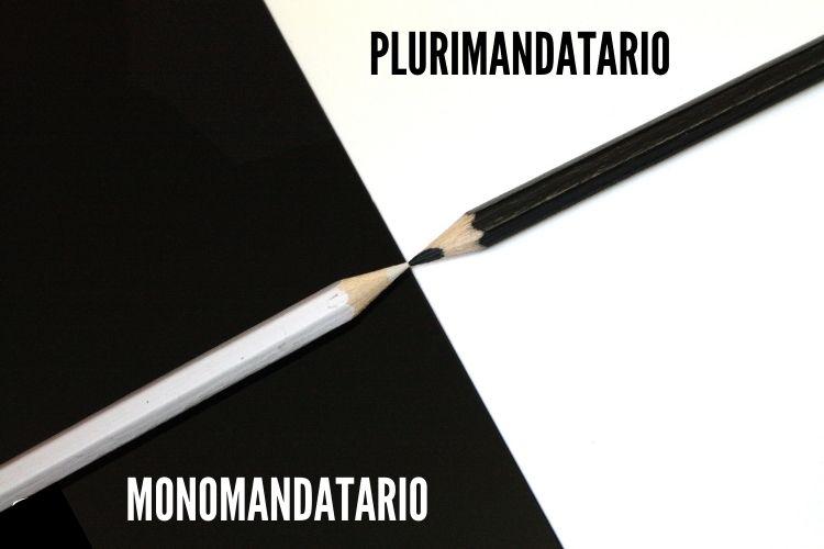 agente-monomandatario-agente-plurimandatario